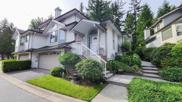 101 Parkside Drive #114, Port Moody, BC V3H 4W6 (#R2596047) :: Premiere Property Marketing Team