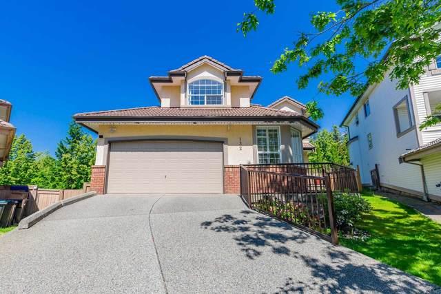 132 Cedarwood Drive, Port Moody, BC V3H 5A8 (#R2596068) :: Initia Real Estate