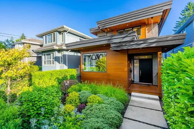 725 E 15TH Street, North Vancouver, BC V7L 2S5 (#R2596075) :: Ben D'Ovidio Personal Real Estate Corporation | Sutton Centre Realty