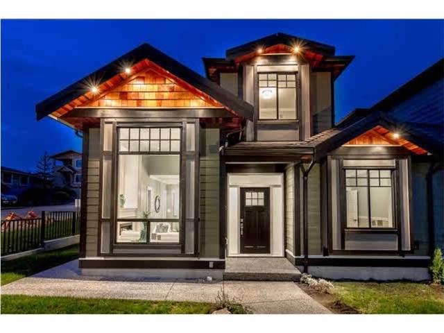 4068 Gilpin Street, Burnaby, BC V5G 4G1 (#R2596078) :: 604 Realty Group
