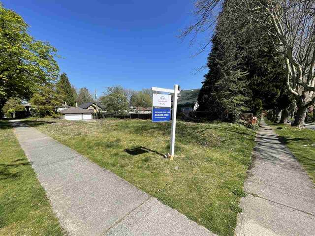 2499 W 36TH Avenue, Vancouver, BC V6M 1L7 (#R2596156) :: 604 Realty Group