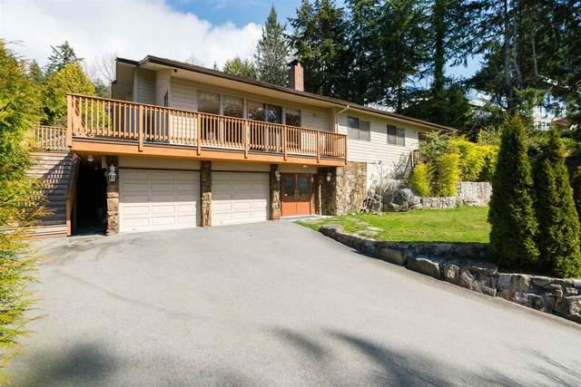 3895 Southridge Avenue, West Vancouver, BC V7V 3H9 (#R2596196) :: Initia Real Estate