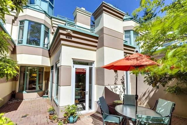 362 Taylor Way, West Vancouver, BC V7T 2Y2 (#R2596220) :: Initia Real Estate