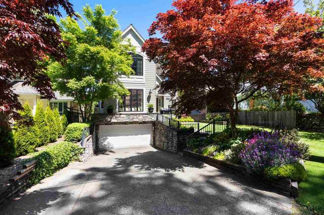 1468 Laing Drive, North Vancouver, BC V7R 1B7 (#R2596255) :: 604 Realty Group