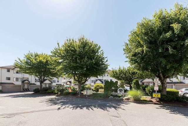 2420 Pitt River Road #12, Port Coquitlam, BC V3C 1R9 (#R2596291) :: Initia Real Estate