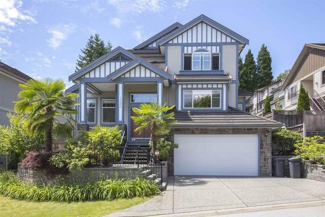 1286 Hayward Lane, Coquitlam, BC V3B 8E4 (#R2596300) :: Initia Real Estate