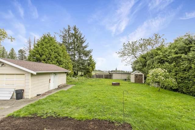 17655 97 Avenue, Surrey, BC V4N 4B2 (#R2596302) :: Initia Real Estate
