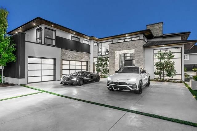 8058 231 Street, Langley, BC V1M 0C4 (#R2596399) :: Initia Real Estate