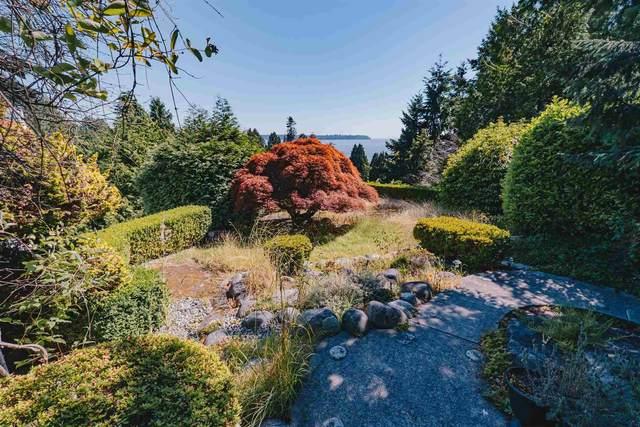 4408 Stone Crescent, West Vancouver, BC V7W 1B7 (#R2596407) :: Premiere Property Marketing Team