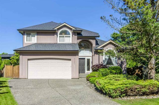 9320 206A Street, Langley, BC V1M 2W8 (#R2596416) :: 604 Realty Group