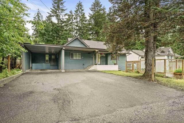 63600 Gagnon Place, Hope, BC V0X 1L2 (#R2596464) :: Ben D'Ovidio Personal Real Estate Corporation   Sutton Centre Realty