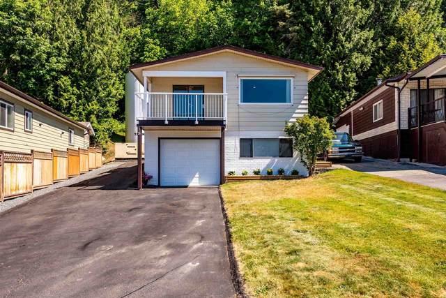 46511 Chilliwack Lake Road #18, Chilliwack, BC V2R 3S5 (#R2596491) :: Initia Real Estate
