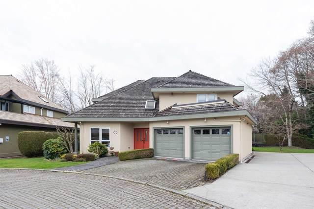 8565 Captains Cove, Vancouver, BC V6P 6S1 (#R2596526) :: Initia Real Estate