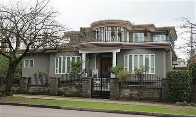 377 W 49TH Avenue, Vancouver, BC V5Y 2Z9 (#R2596552) :: Initia Real Estate
