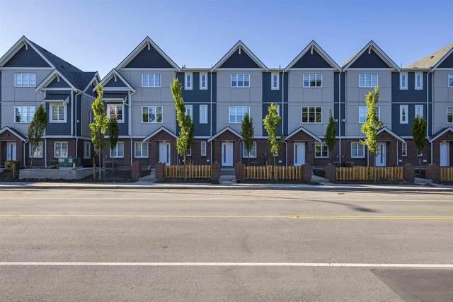 5377 8A Avenue #17, Delta, BC V4M 3C9 (#R2596647) :: Premiere Property Marketing Team