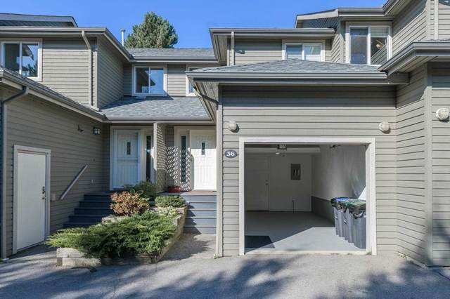 40200 Government Road #36, Squamish, BC V8B 0G6 (#R2596650) :: Initia Real Estate