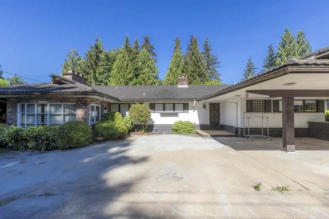 3061 Bewicke Avenue, North Vancouver, BC V7N 4B7 (#R2596651) :: 604 Realty Group
