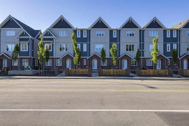 5377 8A Avenue #32, Delta, BC V4M 3C9 (#R2596686) :: Premiere Property Marketing Team