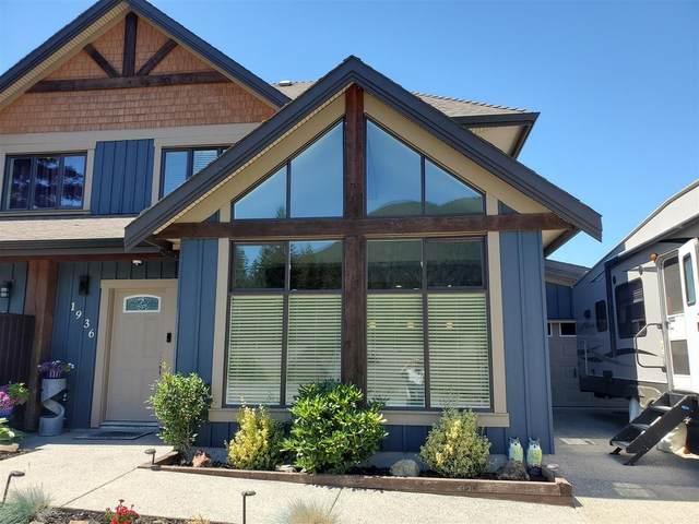 1936 Woodside Boulevard, Agassiz, BC V0M 1A1 (#R2596723) :: Initia Real Estate