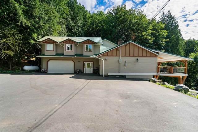 43590 Chilliwack Mountain Road, Chilliwack, BC V2R 4A1 (#R2596785) :: Ben D'Ovidio Personal Real Estate Corporation | Sutton Centre Realty