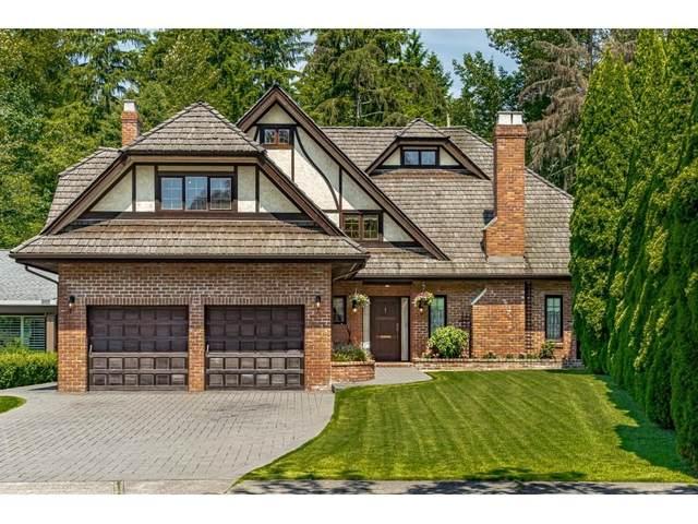 9975 Rathburn Drive, Burnaby, BC V3J 7J5 (#R2596810) :: Premiere Property Marketing Team