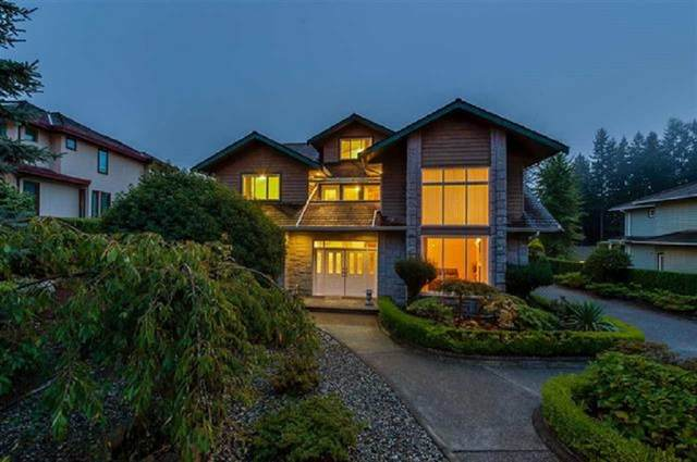 927 Dempsey Road, North Vancouver, BC V7K 3C9 (#R2596812) :: 604 Home Group