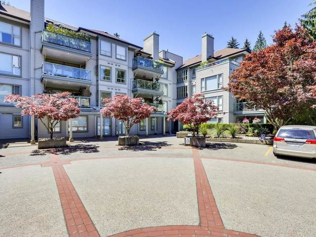 3658 Banff Court #307, North Vancouver, BC V7H 2Z9 (#R2596865) :: 604 Home Group