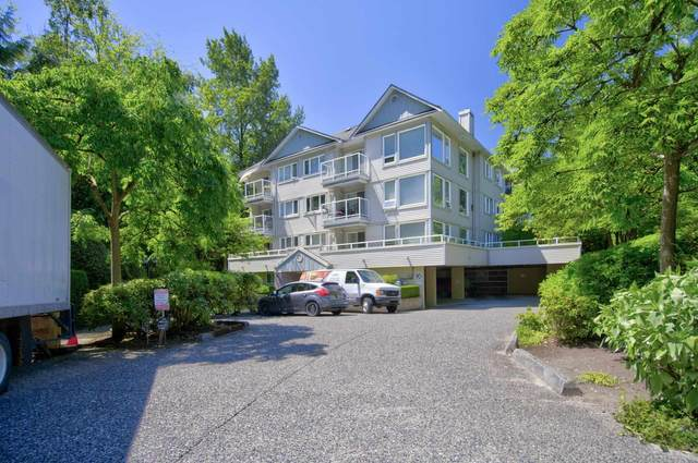 1132 Dufferin Street #311, Coquitlam, BC V3B 7M8 (#R2596941) :: Ben D'Ovidio Personal Real Estate Corporation | Sutton Centre Realty