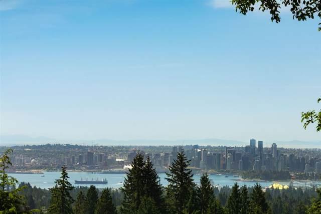 5190 Redonda Drive, North Vancouver, BC V7R 3K3 (#R2596983) :: Initia Real Estate