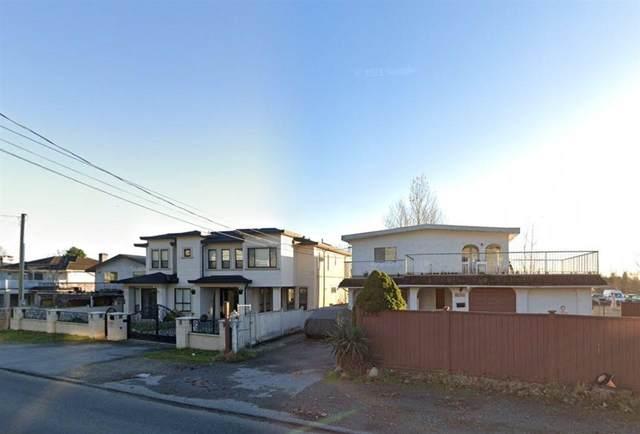 5296 Marine Drive, Burnaby, BC V5J 3G8 (#R2597055) :: 604 Home Group