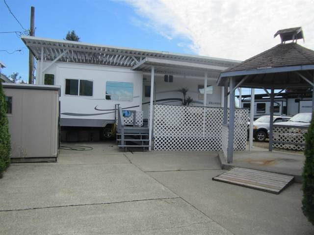 8400 Shook Road #207, Mission, BC V0V 0V0 (#R2597071) :: Ben D'Ovidio Personal Real Estate Corporation | Sutton Centre Realty