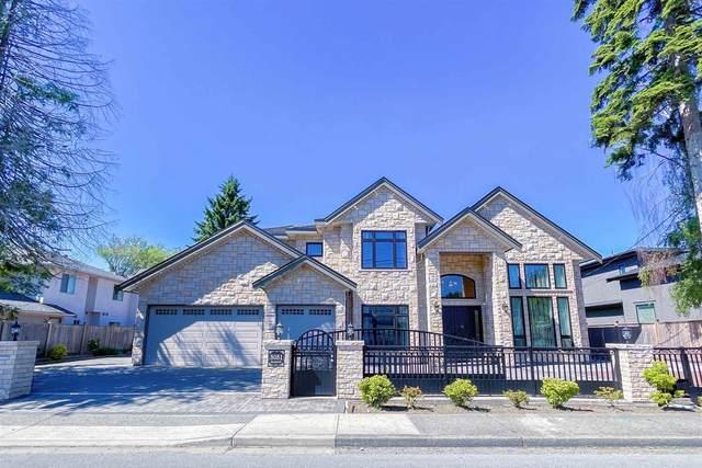 5051 Blundell Road, Richmond, BC V7C 1H3 (#R2597151) :: Initia Real Estate