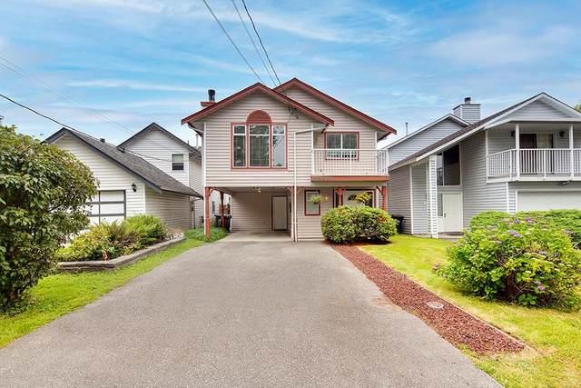 1863 Morgan Avenue, Port Coquitlam, BC V3C 1J8 (#R2597159) :: Ben D'Ovidio Personal Real Estate Corporation   Sutton Centre Realty