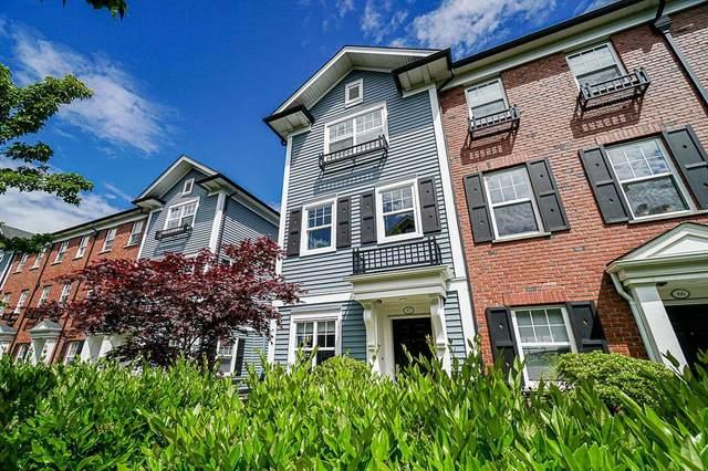 19572 Fraser Way #67, Pitt Meadows, BC V3Y 0A9 (#R2597201) :: Initia Real Estate