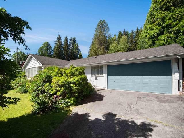 113 Bonnymuir Drive, West Vancouver, BC V7S 1L4 (#R2597209) :: Premiere Property Marketing Team