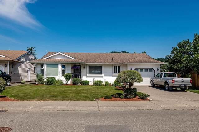 7537 Arbutus Drive, Agassiz, BC V0M 1A2 (#R2597231) :: Initia Real Estate