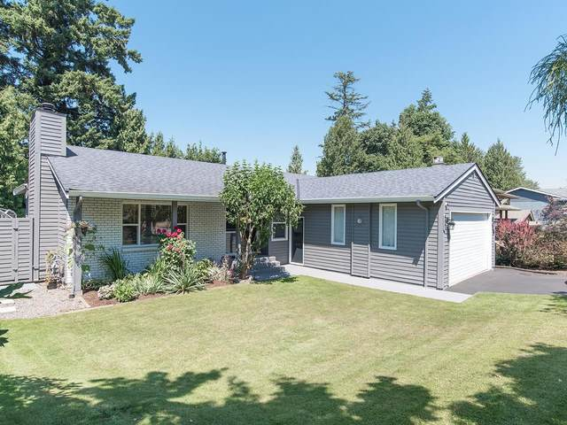 6861 Westview Drive, Delta, BC V4E 2L7 (#R2597253) :: 604 Realty Group