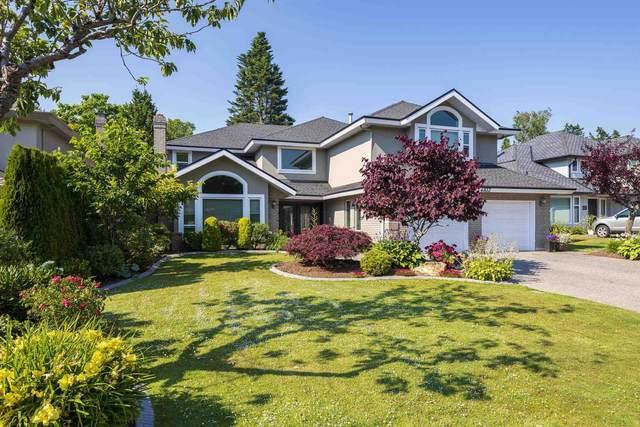 4933 3 Avenue, Delta, BC V4M 4C1 (#R2597306) :: Premiere Property Marketing Team