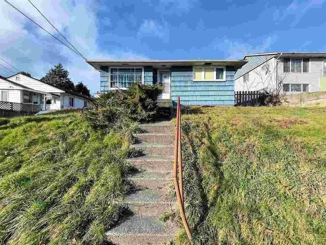 8041 10TH Avenue, Burnaby, BC V3N 2S4 (#R2597334) :: Initia Real Estate
