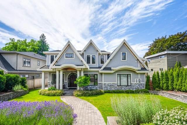 5487 Buckingham Avenue, Burnaby, BC V5E 1Z9 (#R2597338) :: Initia Real Estate
