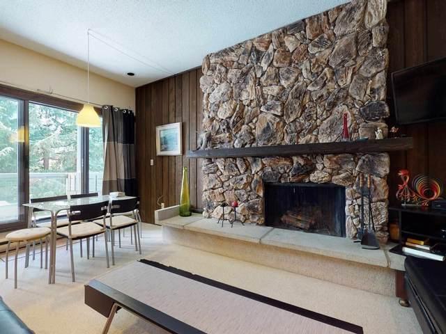 1400 Alta Lake Road C201, Whistler, BC V8E 0G9 (#R2597345) :: Ben D'Ovidio Personal Real Estate Corporation | Sutton Centre Realty