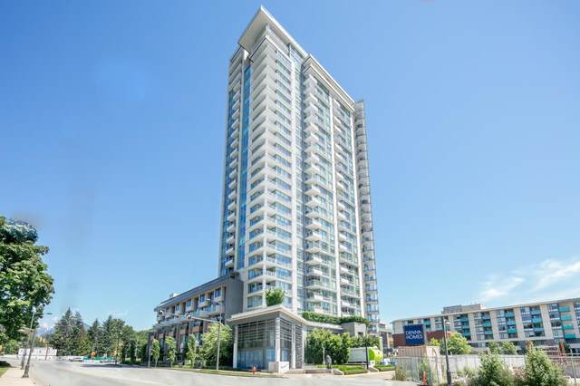 680 Seylynn Crescent #411, North Vancouver, BC V7J 0B5 (#R2597366) :: Premiere Property Marketing Team