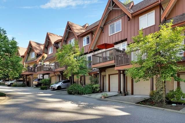 2000 Panorama Drive #30, Port Moody, BC V3H 5J5 (#R2597396) :: Initia Real Estate