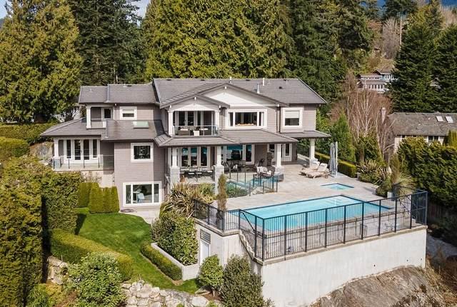 5349 Kensington Crescent, West Vancouver, BC V7W 1M5 (#R2597433) :: Ben D'Ovidio Personal Real Estate Corporation   Sutton Centre Realty