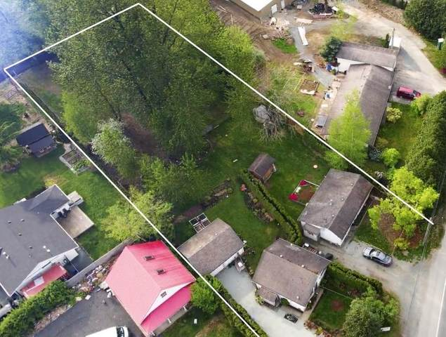 3027 Hot Springs Road, Agassiz, BC V0M 1A3 (#R2597446) :: Initia Real Estate