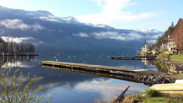 206 Lakeshore Drive, Cultus Lake, BC V2R 5A1 (#R2597457) :: Ben D'Ovidio Personal Real Estate Corporation | Sutton Centre Realty