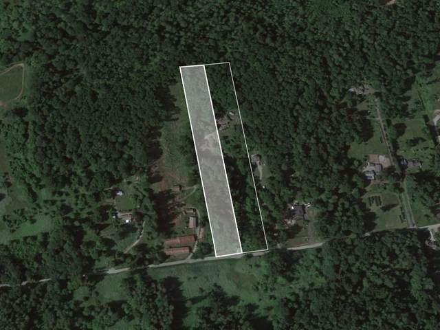 30889 Gunn Avenue, Mission, BC V4S 1J7 (#R2597626) :: Ben D'Ovidio Personal Real Estate Corporation | Sutton Centre Realty