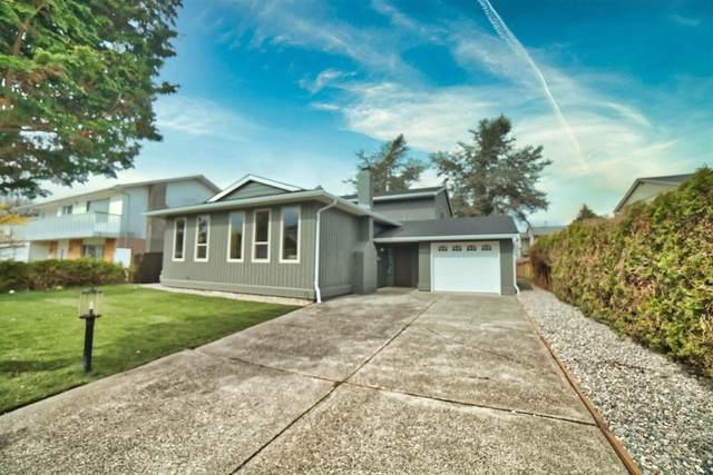 8931 Sierpina Drive, Richmond, BC V7A 4M8 (#R2597629) :: Initia Real Estate