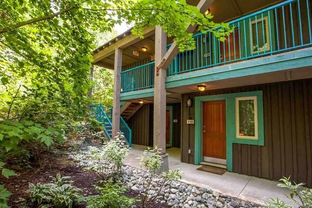 3070 Hillcrest Drive #220, Whistler, BC V0N 1B3 (#R2597661) :: Initia Real Estate