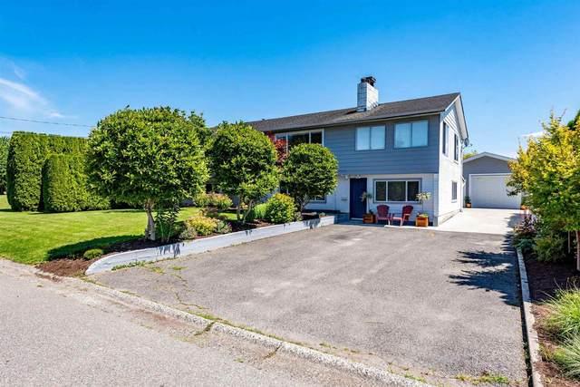 10608 Conrad Street, Chilliwack, BC V2P 6S3 (#R2597686) :: 604 Realty Group